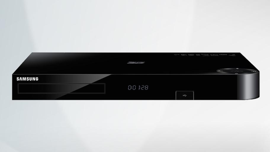 Samsung BD-H8900 review | TechRadar