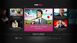 Ex iPlayer chief: The smart TV market is not in a good way