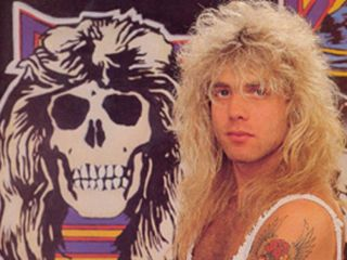 Steven Adler fights his demons And you can watch