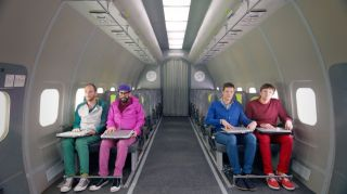 OK Go Facebook music video