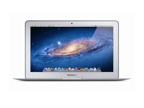 Apple's 11-inch MacBook Air in 1.8GHz trim