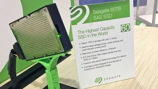 Seagate 60 TB