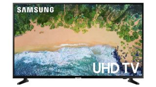 Save $320 on a 65-inch Samsung 4K TV at Walmart ahead of Black Friday