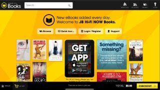 JB Hi-Fi enters ebook market