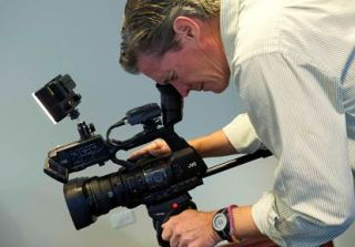 North Shore-LIJ Health System Upgrades to JVC ProHD Cameras