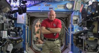 Scott Kelly Youtube