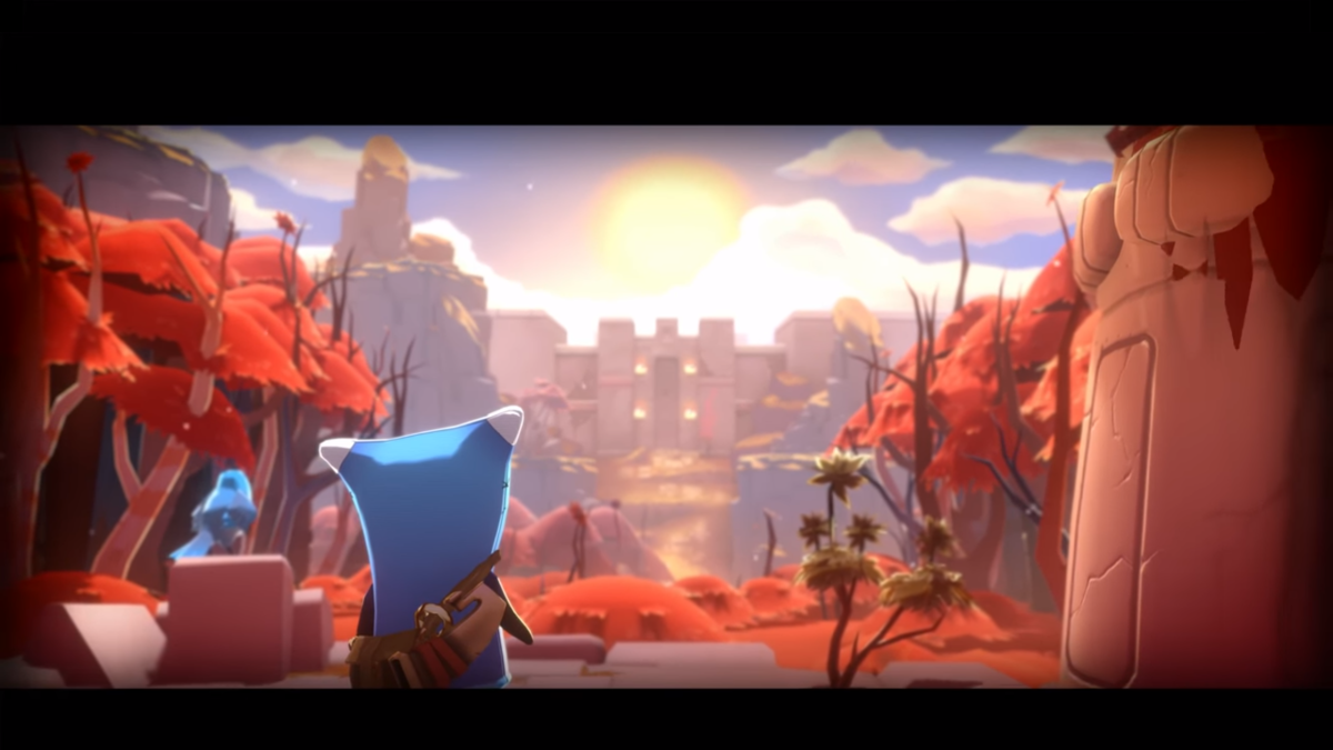 Why Apple Arcade is perfect for follow-ups to No Man's Sky, Oxenfree, SpellTower, and more