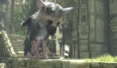 The Last Guardian Review: A Boy And His Monster