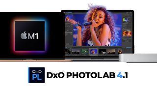 DxO PhotoLab 4.1 M1 update