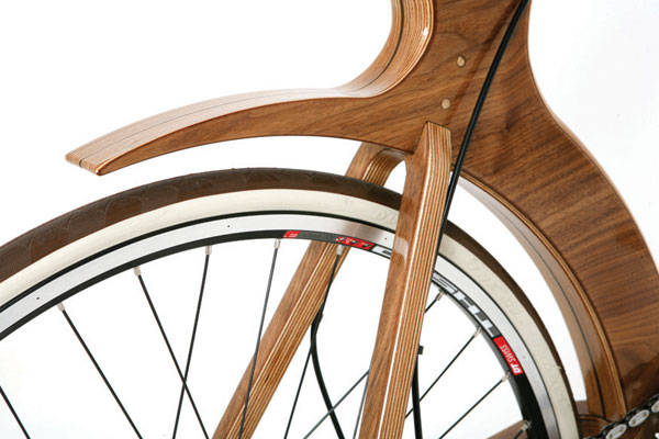 wooden bikes from flat frame systems cycling weekly