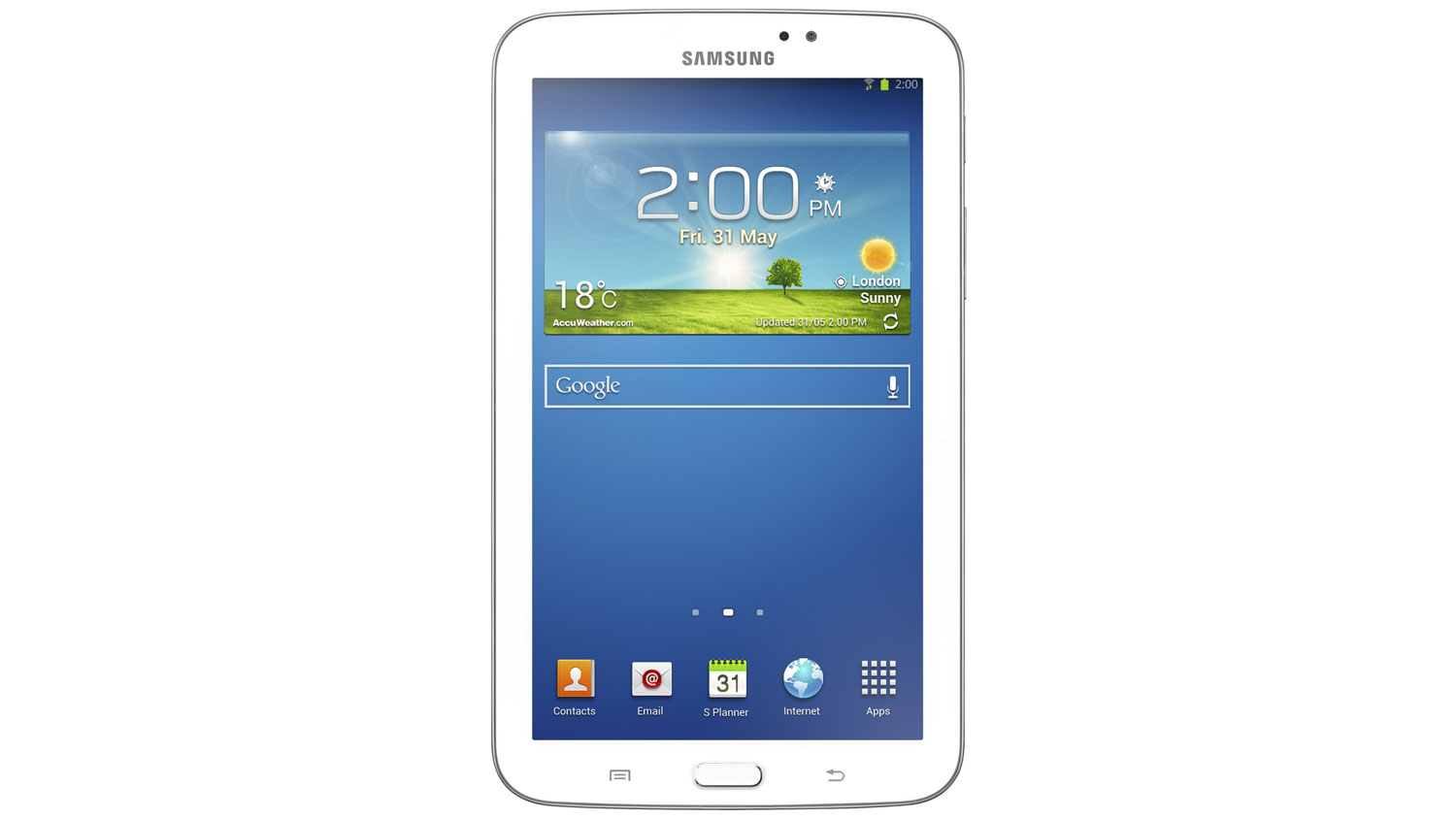 Apps And Games Samsung Galaxy Tab 3 7 0 Review Techradar