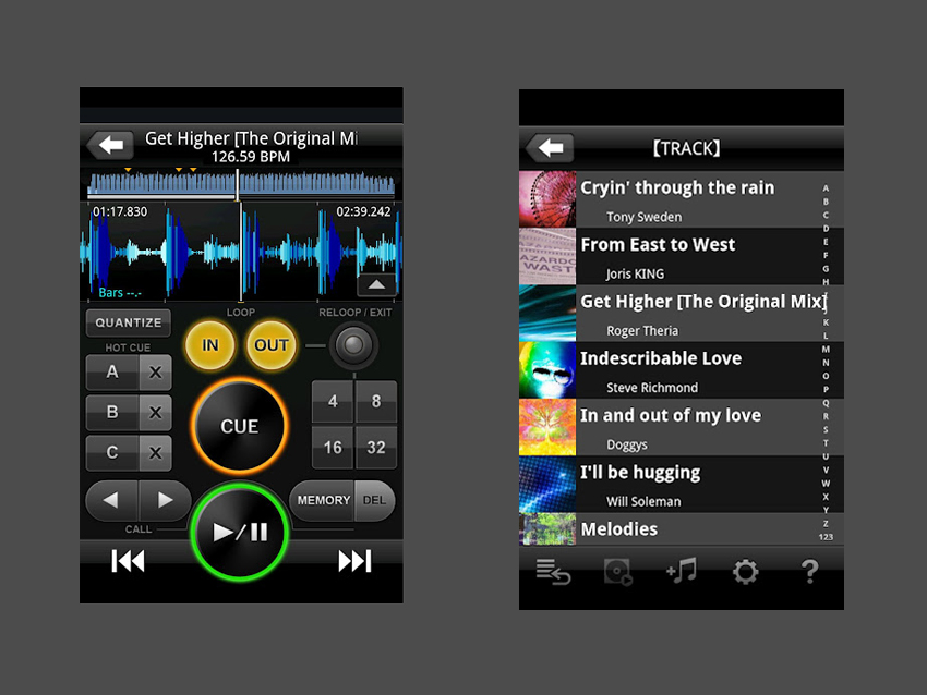 Pioneer release rekordbox for iOS and Android   MusicRadar