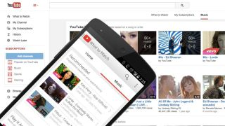 YouTube Music Key subscription service will take on Spotify and Pandora