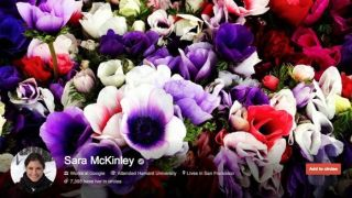 Google+ Sarah McKinley