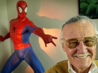 Stan Lee to appear in forthcoming Marvel game from Activision