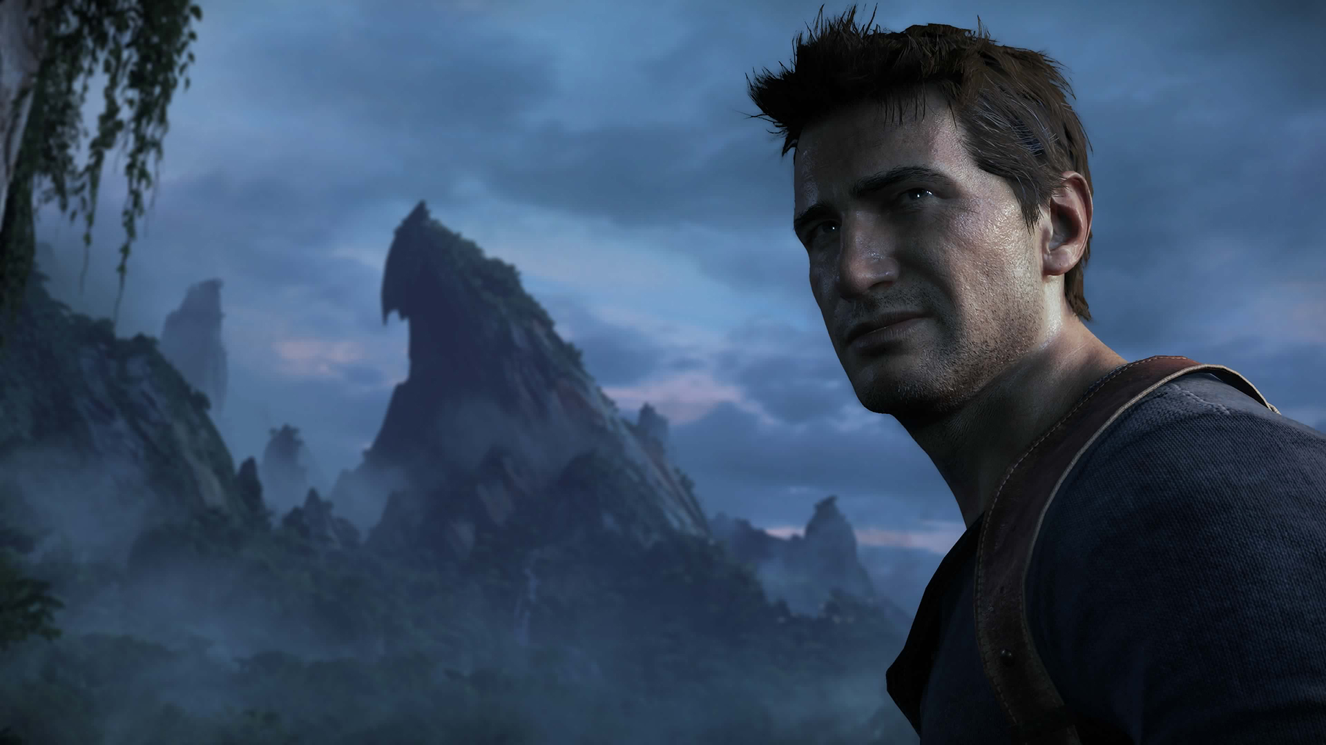 Uncharted 4 Recording New Mo Cap Despite Having Wrapped