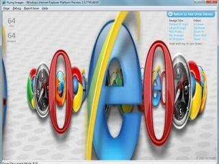 IE9 bringing a host of browser upgrades