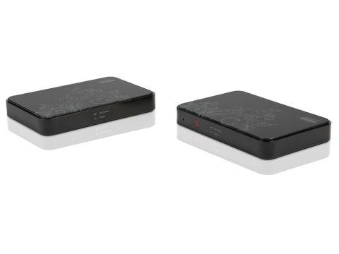 SAC HD Wireless Sender 1080p