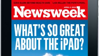 Newsweek to go all digital after 80 years in print