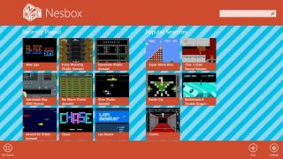 Microsoft just approved an NES emulator on Xbox One