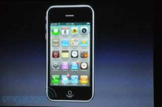 Apple overhauls UI for new iPhone 4 firmware