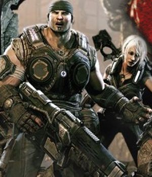 Gears of War MMO in development at Epic?