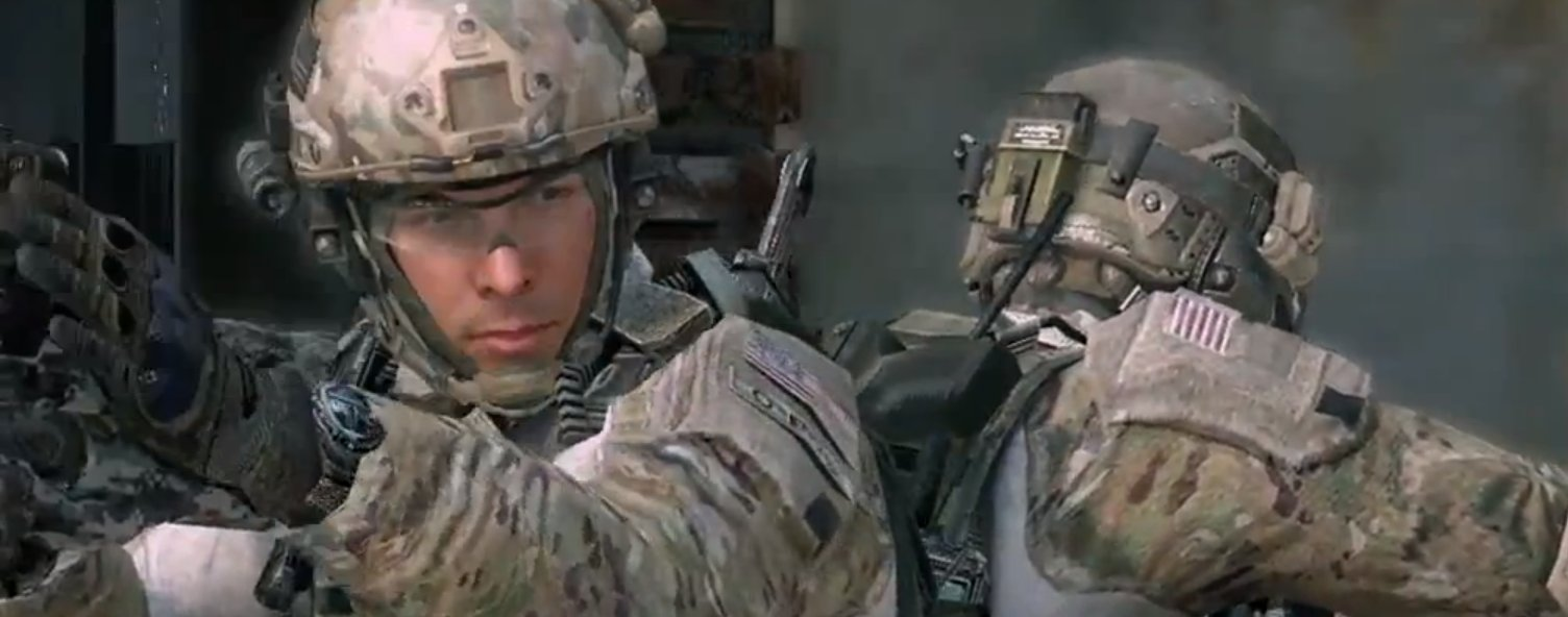 Modern Warfare 3 Collection 3 trailer shows Chaos Mode, spec