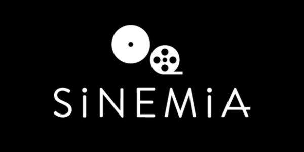 Sinemia Logo