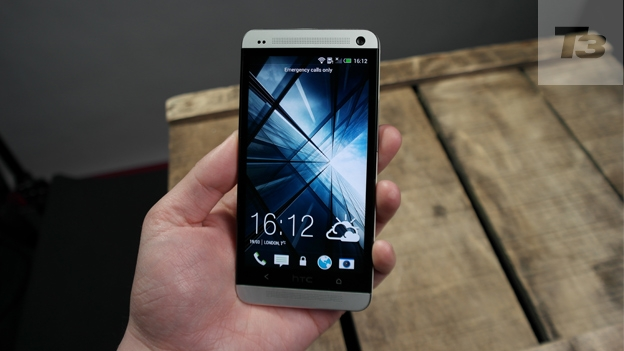 HTC One review | T3