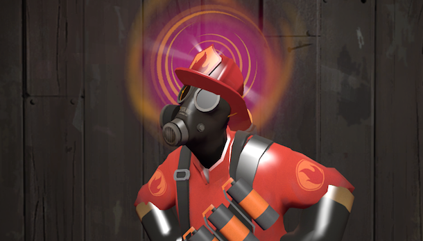 Team Fortress 2 fixes its unintentionally crazy hats | PC Gamer