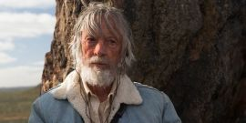 The Leftovers' Scott Glenn Has The Best Take On The Finale's Big Mystery