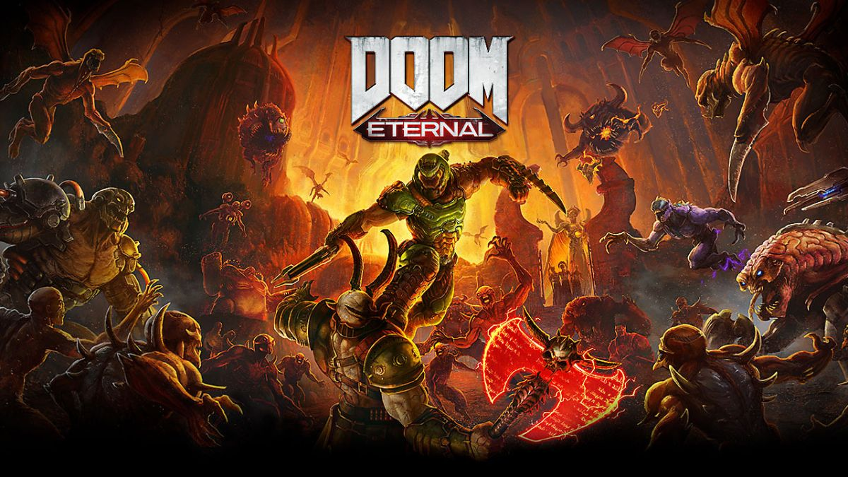 The Best Doom Eternal Prices You Can Get Right Now For Ps4 Xbox