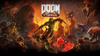 The best Doom Eternal prices you can get right now for PS4, Xbox One and PC