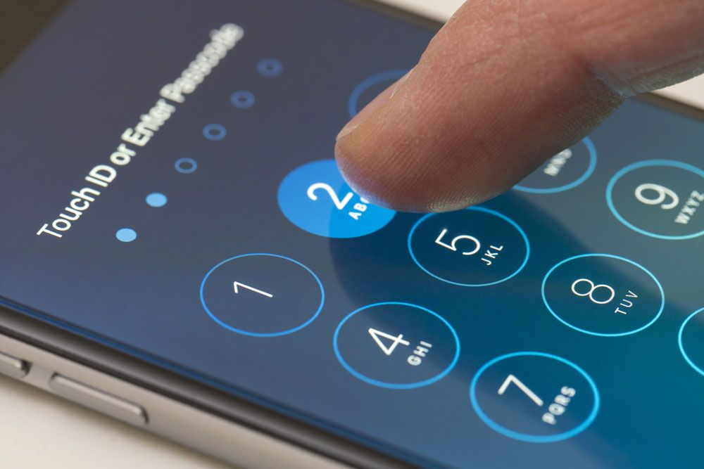 Your iPhone Is Less Safe Than It Was Yesterday — and That's Good