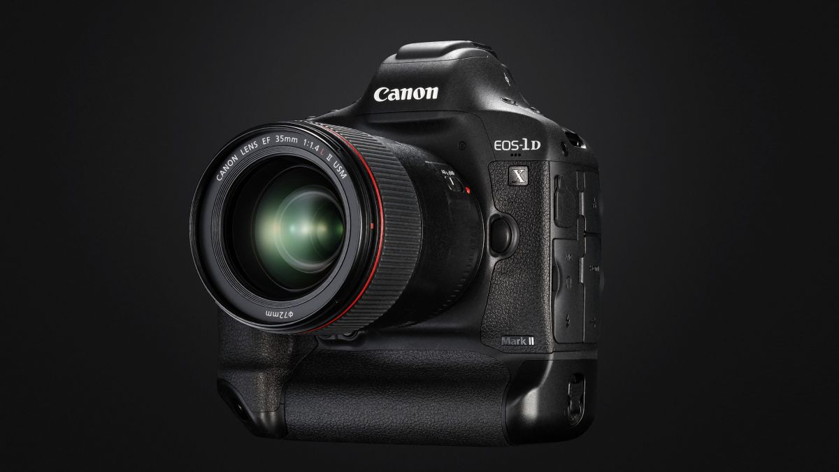 Canon EOS 1D X Mark III could arrive in 2020 with in-body image stabilization