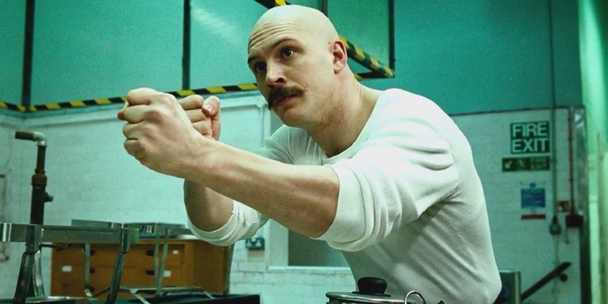 Netflix's Havoc: 6 Reasons I'm Excited For The Tom Hardy Crime Drama