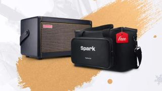 Positive Grid brings the festive spirit with their epic Spark amp and BIAS holiday deals