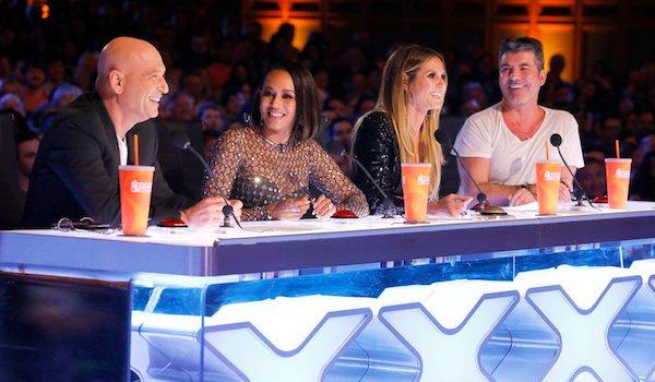 america's got talent judges