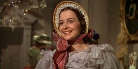 Gone With The Wind Star Olivia De Havilland Is Dead At 104