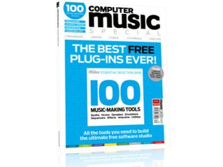 The Computer Music Freeware Special gives you all the free music making tools you ll need