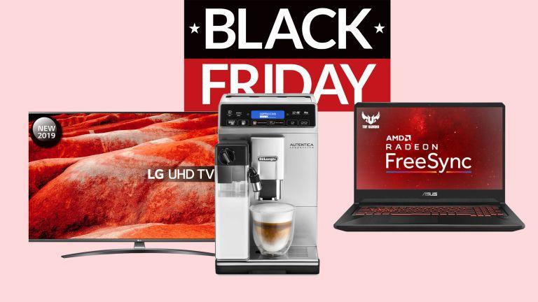 Black Friday deals AO.com