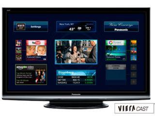 Panasonic extends its Viera Cast service