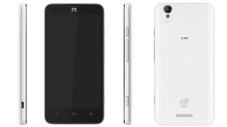 ZTE Geek arrives, wants to be teacher's pet