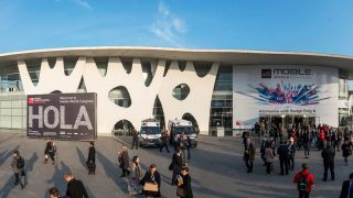 Inside MWC: the biggest phone event in the world
