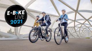 e-bike live