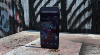 The Zenfone 7 Pro