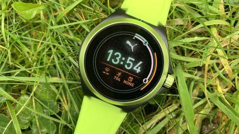 Puma Smartwatch
