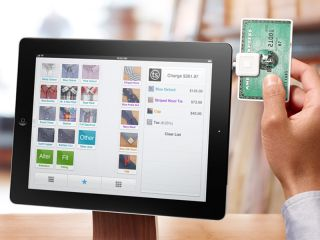 Square debuts Register app for iPad
