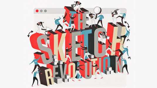 Why you should switch from Photoshop to Sketch