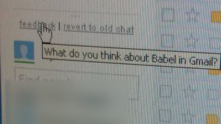 Leaked G-chat revamp screenshots confirm Babel is coming